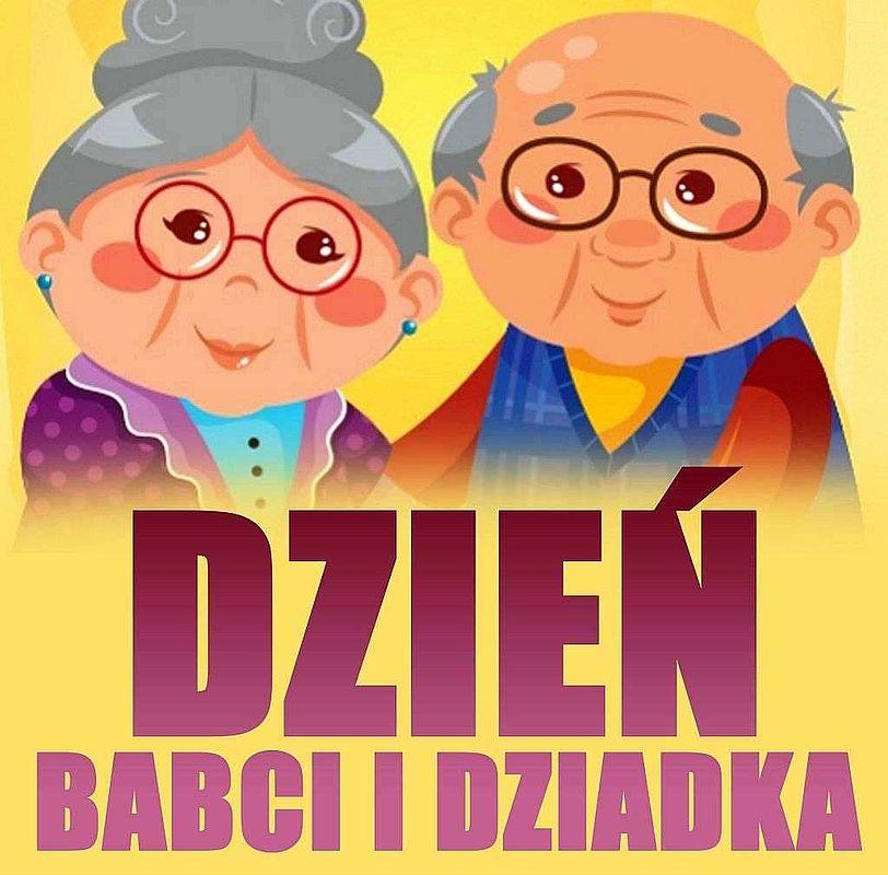 Dzień Babci i Daziadka
