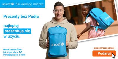 grafika do wpisu: Wspieramy UNICEF