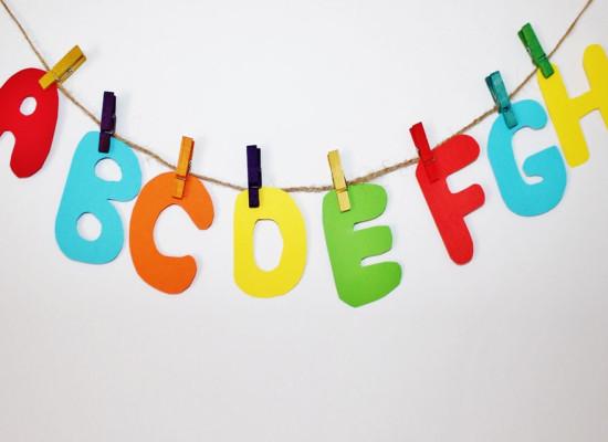zdjęcie do artykułu: Krótki poradnik dla rodziców jak nauczyć dziecko głoskować