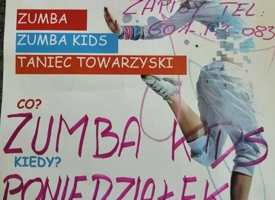 zdjęcie do artykułu: Zumba